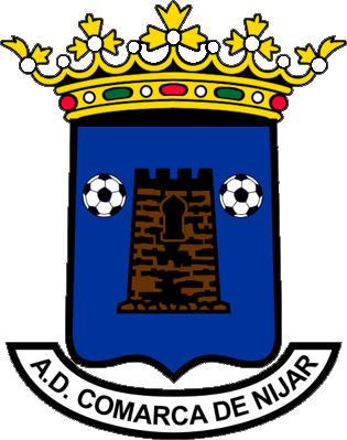Escudo de A.D. COMARCA DE NIJAR (ANDALUCÍA)