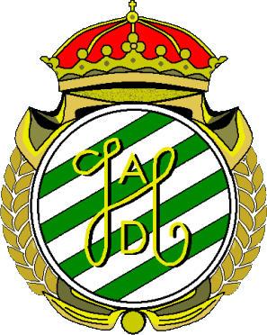 Escudo de A.D. HUERCAL  (ANDALUCÍA)