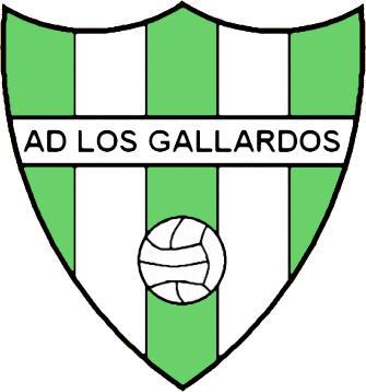 Escudo de A.D. LOS GALLARDOS (ANDALUZIA)