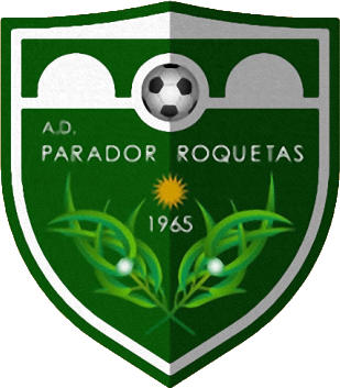 Escudo de A.D. PARADOR (ANDALUCÍA)
