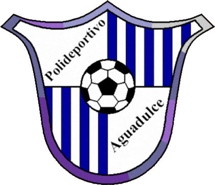 Escudo de A.D. POLIDEPORTIVO AGUADULCE  (ANDALUCÍA)