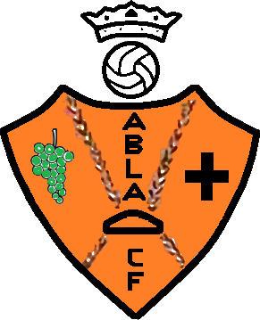 Escudo de ABLA C.F. (ANDALUCÍA)