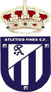 Escudo de ATLETICO FINES C.F. (ANDALUCÍA)