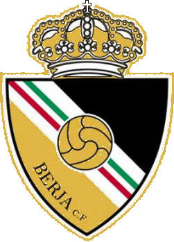 Escudo de BERJA C.F. (ANDALUCÍA)