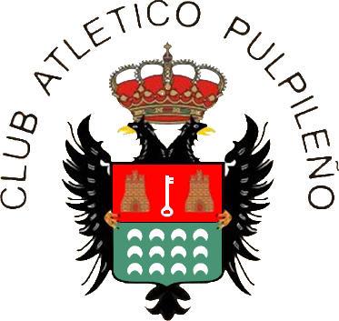 Escudo de C. ATLETICO PULPILEÑO (ANDALUCÍA)