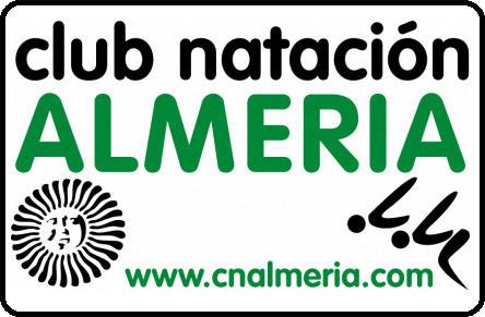 Escudo de C. NATACIÓN ALMERIA (ANDALUCÍA)