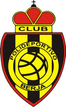 Escudo de C. POLIDEPORTIVO BERJA (ANDALUCÍA)