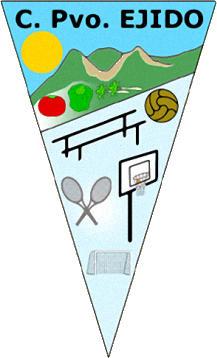 Escudo de C. POLIDEPORTIVO EJIDO (ANDALUCÍA)