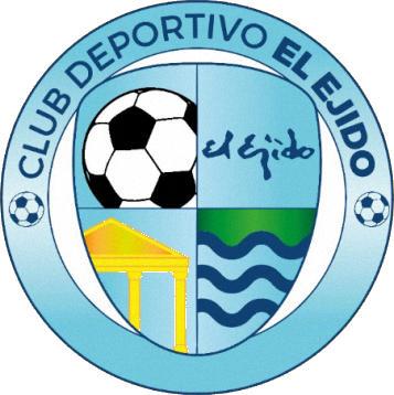 Escudo de C.D. EL EJIDO 2012 DESDE 2019 (ANDALUCÍA)