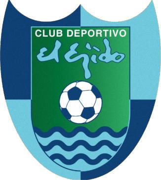Escudo de C.D. EL EJIDO 2012 (ANDALUCÍA)