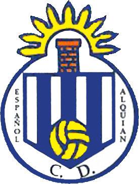 Escudo de C.D. ESPAÑOL  (ANDALUCÍA)