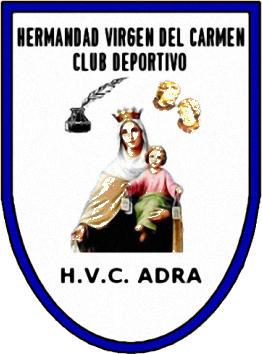 Escudo de C.D. HERMANDAD VIRGEN DEL CARMEN (ANDALUCÍA)