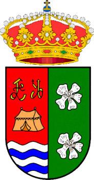 Escudo de C.D. KOALA ANTAS (ANDALUZIA)