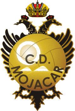 Escudo de C.D. MOJACAR (ANDALUCÍA)