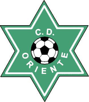 Escudo de C.D. ORIENTE (ANDALUCÍA)