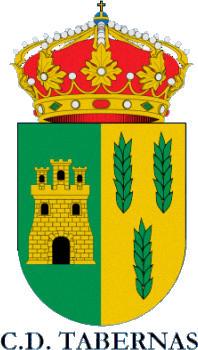 Escudo de C.D. TABERNAS (ANDALUCÍA)