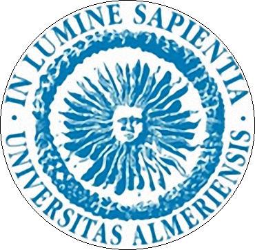 Escudo de C.D. UNIVERSIDAD DE ALMERIA (ANDALUCÍA)