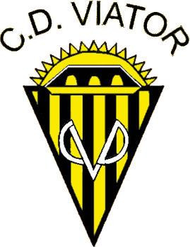 Escudo de C.D. VIATOR (ANDALUZIA)