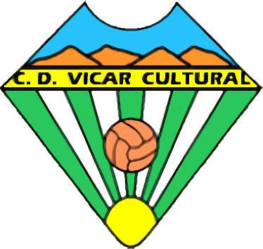 Escudo de C.D. VICAR CULTURAL (ANDALUCÍA)