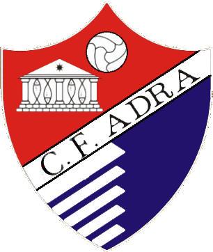 Escudo de C.F. ADRA (ANDALUCÍA)