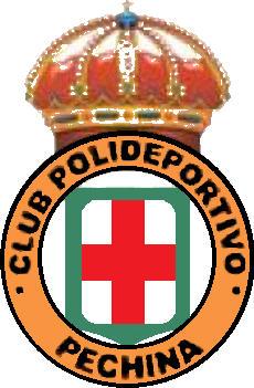 Escudo de C.P. PECHINA (ANDALUCÍA)