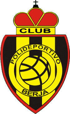 Escudo de C.POLID. BERJA (ANDALUCÍA)