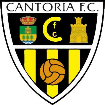 Escudo de CANTORIA F.C. (ANDALUCÍA)