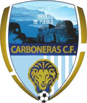 Escudo de CARBONERAS C.F. (ANDALUCÍA)