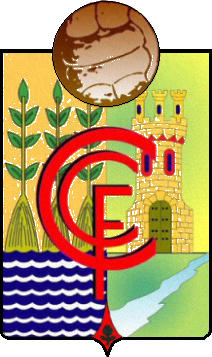 Escudo de CUEVAS C.F. (ANDALUCÍA)