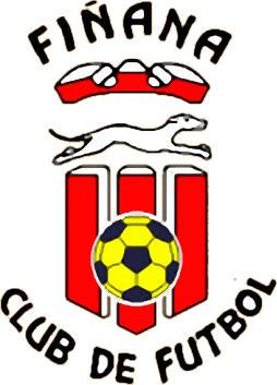 Escudo de FIÑANA C.F. (ANDALUCÍA)