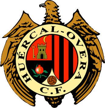 Escudo de HUÉRCAL.OVERA C.F. (ANDALUCÍA)