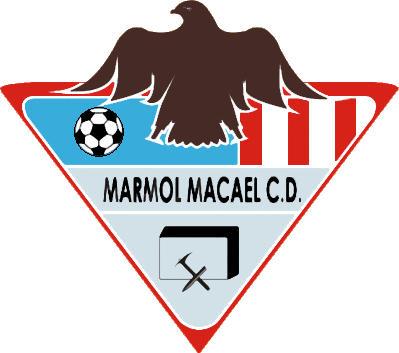 Escudo de MARMOL MACAEL C.D. (ANDALUCÍA)