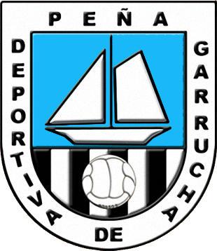 Escudo de PEÑA D. GARRUCHA (ANDALUCÍA)