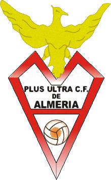Escudo de PLUS ULTRA C.F. (ANDALUCÍA)