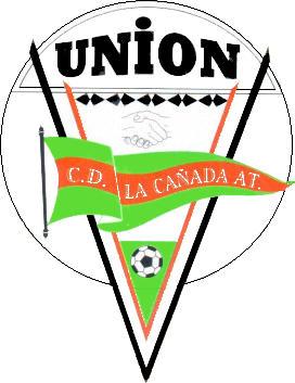 Escudo de U.C.D. LA CAÑADA ATL. (ANDALUCÍA)