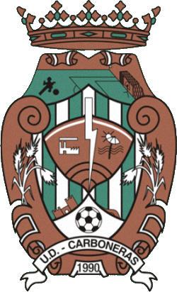Escudo de U.D. CARBONERAS  (ANDALUCÍA)