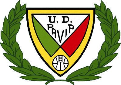Escudo de U.D. PAVIA  (ANDALUCÍA)