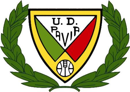 Escudo de U.D. PAVIA (ANDALUZIA)