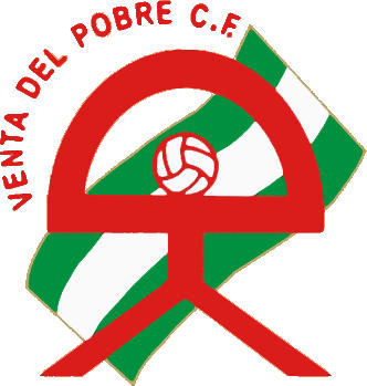 Escudo de VENTA DEL POBRE C.F. (ANDALUCÍA)