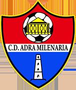 Escudo de C.D. ADRA MILENARIA