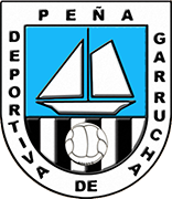 Escudo de PEÑA D. GARRUCHA