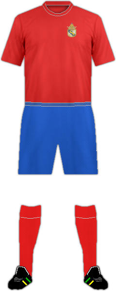 Camiseta C.D. SIDONIA BALOMPIÉ