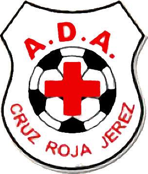 Escudo de A.D. AMIGOS CRUZ ROJA JEREZ (ANDALUCÍA)