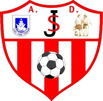 Escudo de A.D. JUVENTUD SANLUQUEÑA (ANDALUCÍA)