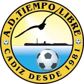 Escudo de A.D. TIEMPO LIBRE (ANDALUCÍA)