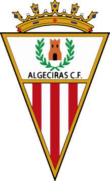 Escudo de ALGECIRAS C.F. (ANDALUCÍA)