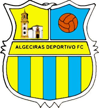 Escudo de ALGECIRAS DEPORTIVO FC (ANDALUCÍA)
