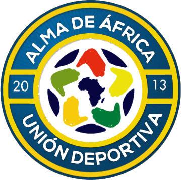 Escudo de ALMA DE ÁFRICA U.D. (ANDALUCÍA)