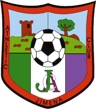 Escudo de ATHLETIC CLUB JIMENA (ANDALUZIA)