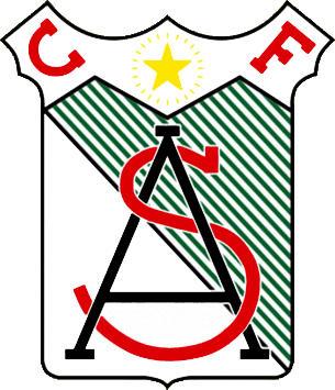 Escudo de ATLETICO SANLUQUEÑO C.F. (ANDALUCÍA)